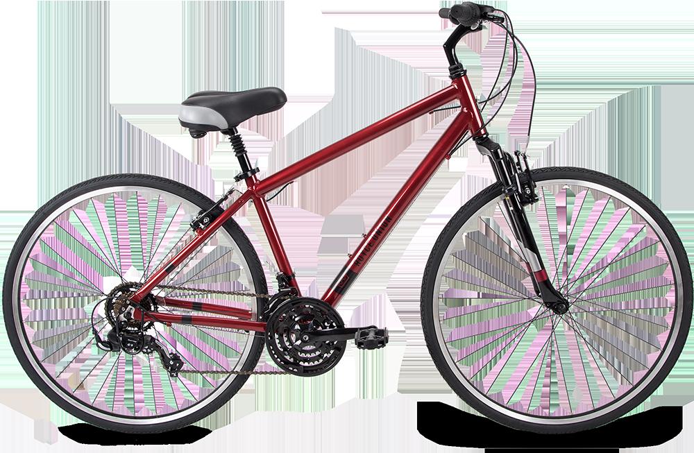 Royce Union Men's RMY Comfort Bike
