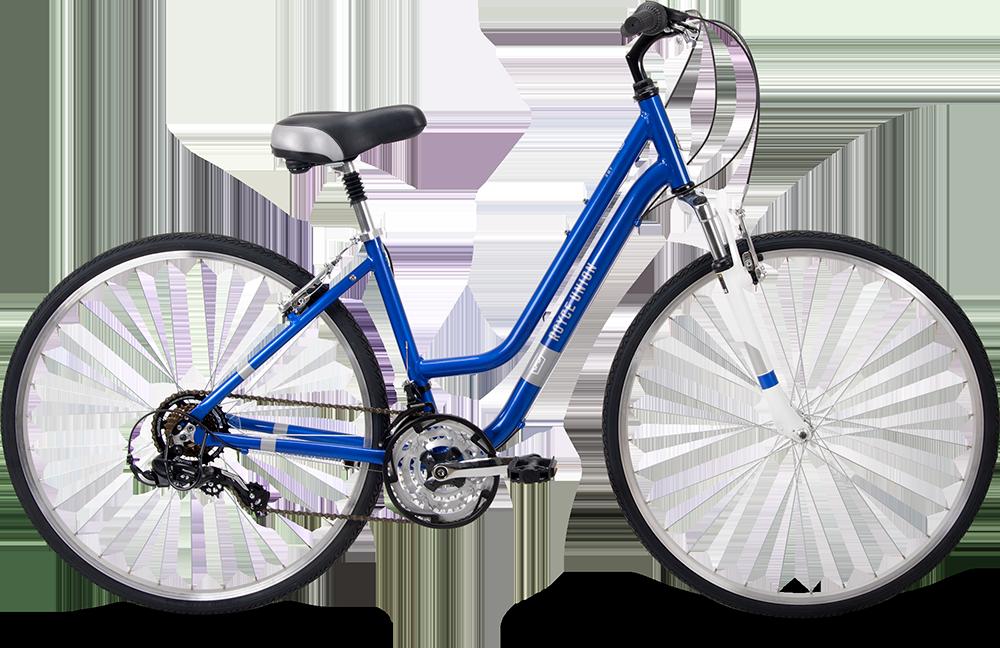 Royce Union Women's RMY Comfort Bike