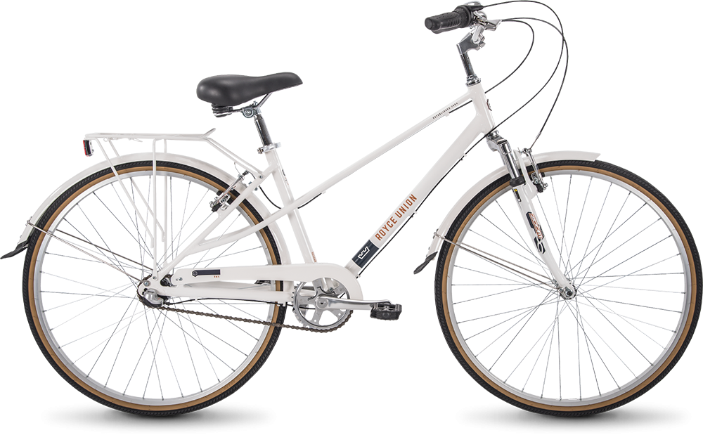 Royce Union Women's RMX Commuter Bike