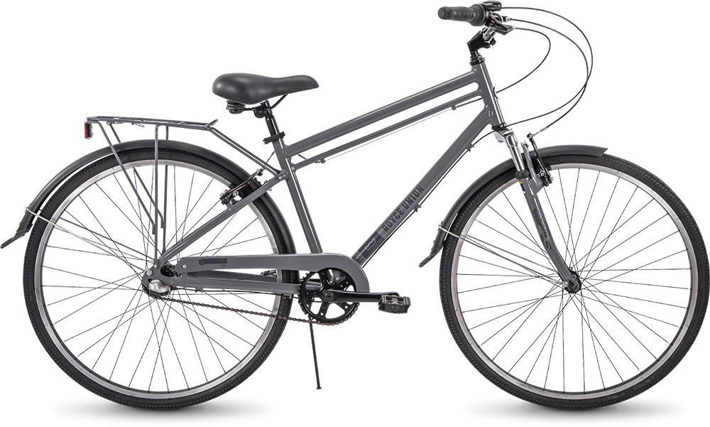 Royce Union Men's RMX Commuter Bike
