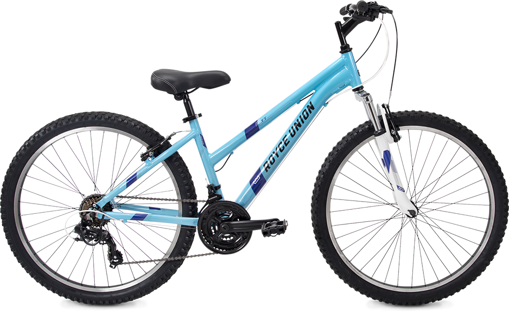 Royce Union Women's RTT Mountain Bike